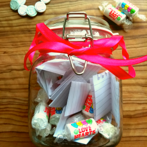 cheap valentines gift idea