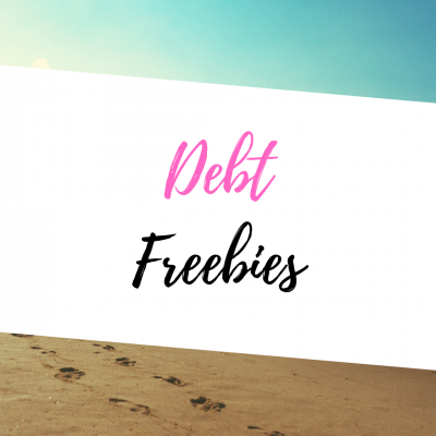 Debt Freebies