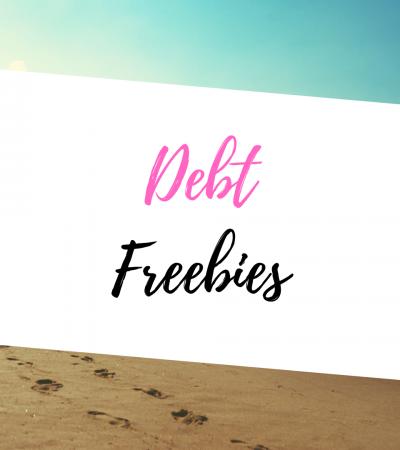 debt freebies