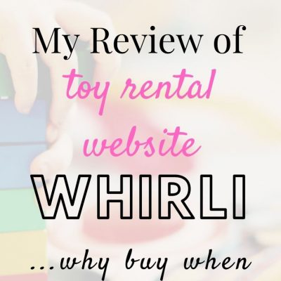 Whirli review